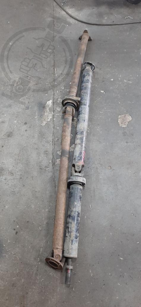 Ремонт кардана Жиугли в СПб